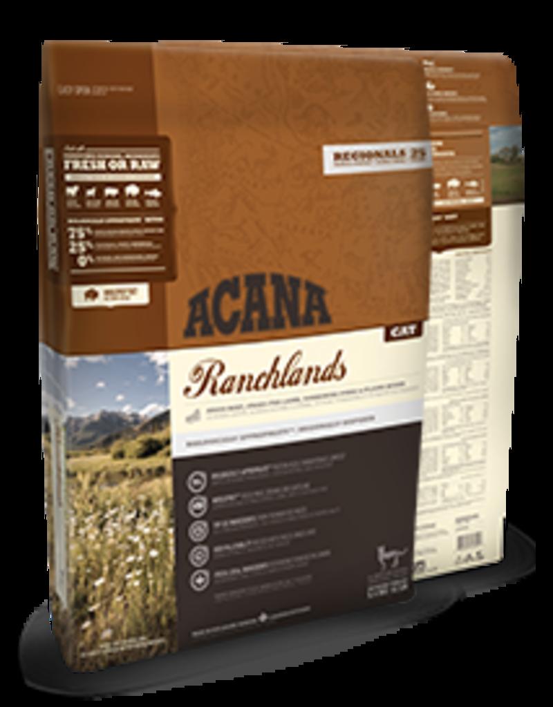 Acana Cat Ranchlands 5.4kg