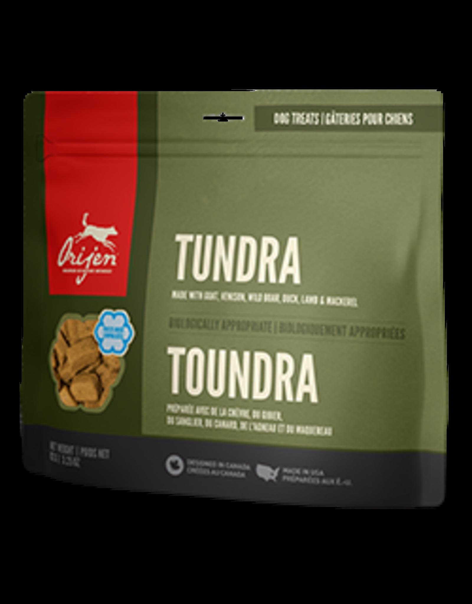 Orijen Orijen Freeze Dried treat  Tundra 170g
