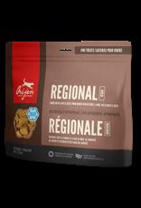 Orijen Orijen Freeze Dried Dog Treats Regional Red 42g
