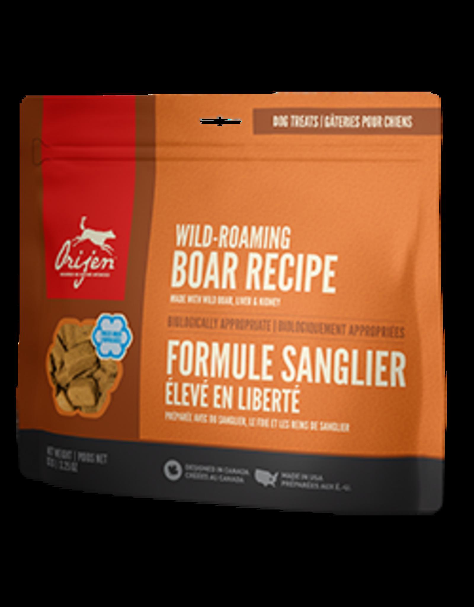 Orijen Orijen Freeze dried treat Boar 42g