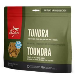 Orijen Orijen Freeze Dried Treat Tundra 42g