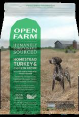 Open Farm Open Farm Dog - Turkey & Chicken 4.5lb