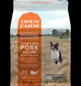 Open Farm Dog Dry Pork & Root 4.5LB