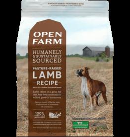 Open Farm Dog Dry Lamb 4.5LB