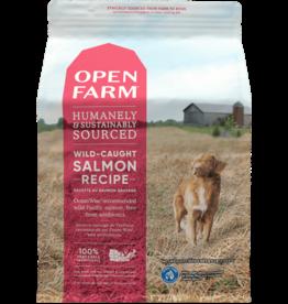 Open Farm Dog Dry Salmon 4.5LB