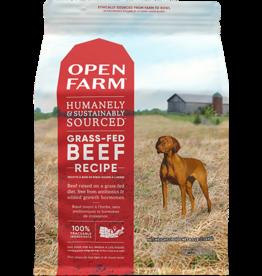 Open Farm Dog Dry Beef 4.5LB
