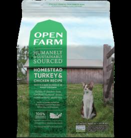 Open Farm Open Farm Cat - Turkey/Chicken 4lb