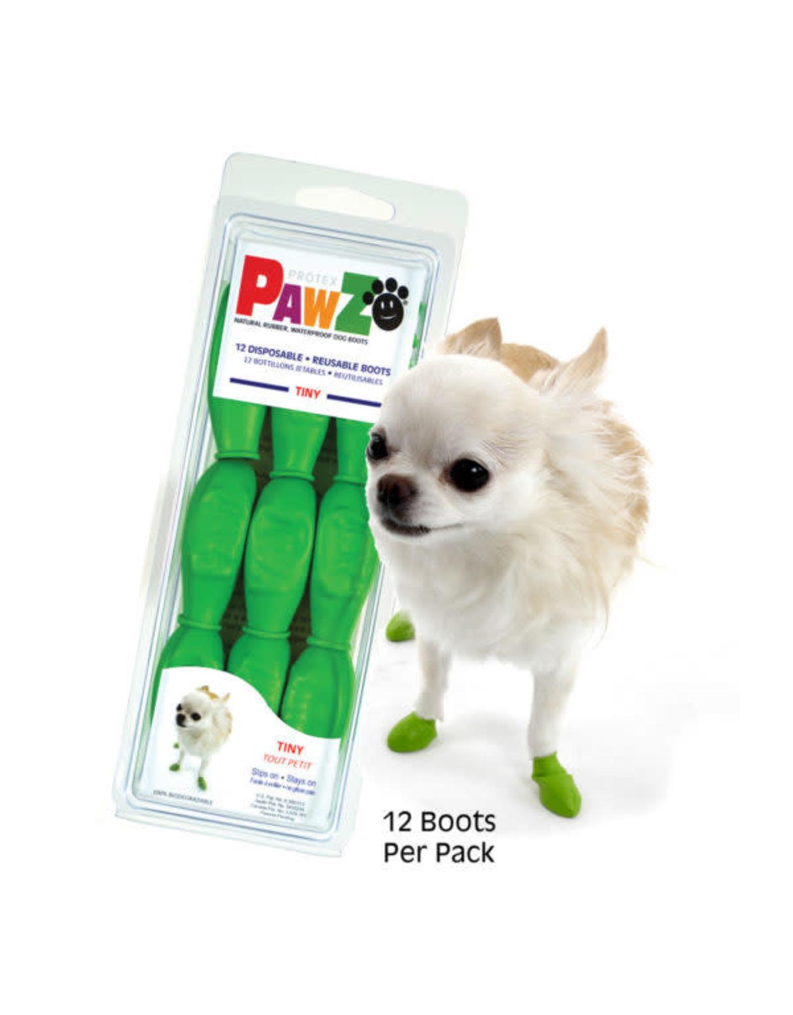 PAWZ Boots - Tiny 12pk