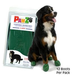 PAWZ Boots - X-Large 12pk