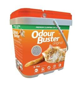 Odour Buster Cat Litter Pail 9.1Kg