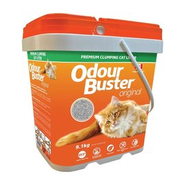 Odour Buster Odour Buster Pail 9.1kg