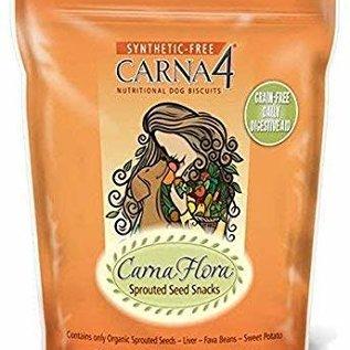 Carna4 CARNA4 DOG Biscuits 16OZ