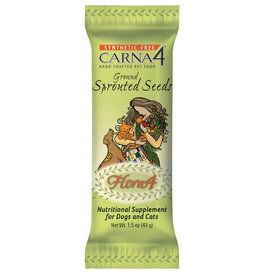 Carna4 Carna4 Sprouted Seeds Single 1.5 oz