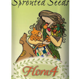 Carna4 Carna4 Flora4 - Sprouted Seeds 1.5 oz