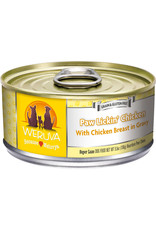 Weruva Weruva Paw Lickin Dog Food 5.5oz