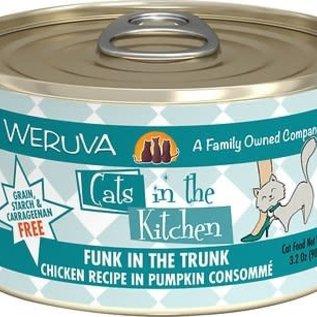 Weruva CITK - Funk in the Trunk 3.2oz