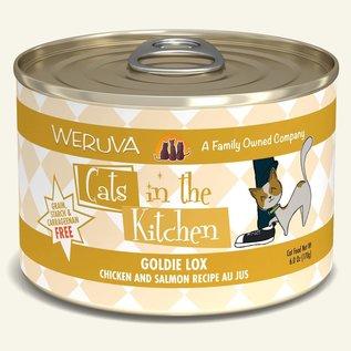 Weruva CITK - Goldie Lox 6oz Can