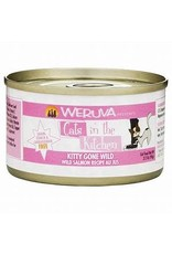 Weruva CITK Kitty Gone Wild 3.2oz
