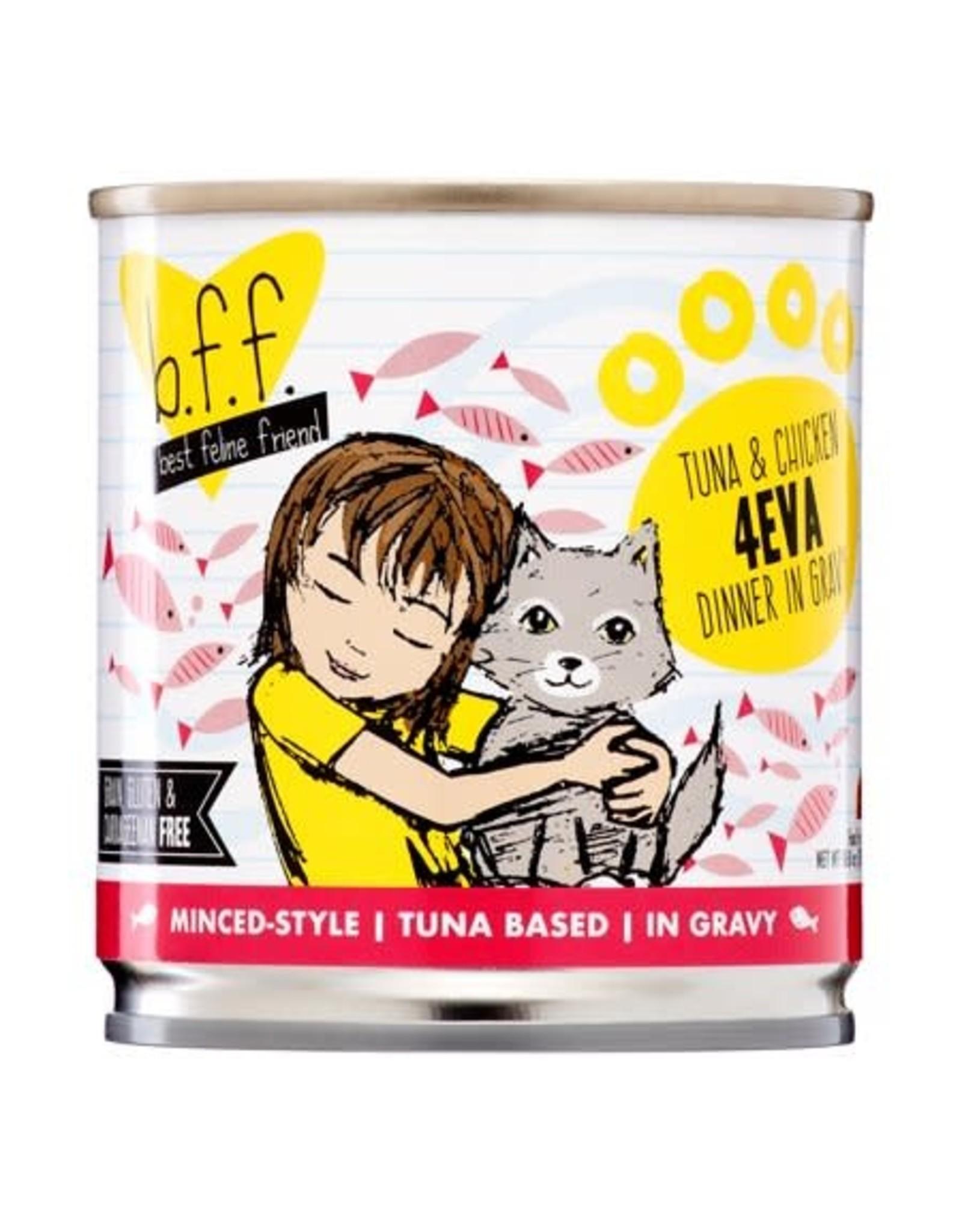Weruva BFF Tuna & Chicken 4 Eva 12x10oz