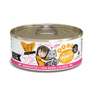 "Weruva BFF - Tuna & Salmon ""Soulmates"" 3oz"
