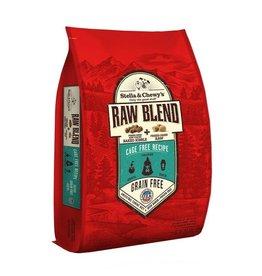 Stella & Chewy's Stella & Chewy's Dog -  Raw Blend Quail/Duck 3.5lb
