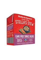 Stella & Chewy's Stella & Chewy's Dog - Stew Cage Free Turkey 11oz