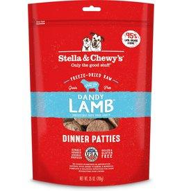 Stella & Chewy's Stella & Chewy's Dog - Dandy Lamb 5.5oz