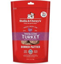 Stella & Chewy's Stella & Chewy's FD DOG Turkey 5.5oz