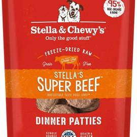 Stella & Chewy's S&C \ FD \ Stella's Super Beef Dinner 5.5oz