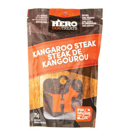 Hero HERO Kangaroo Steak 75gm