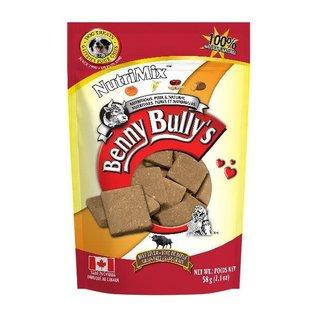 Benny Bully's Benny Bully's Dog Liver NutriMix 58g