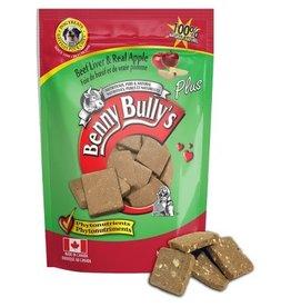 Benny Bully's Benny Bully's Dog Liver Plus Apple 58g