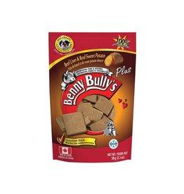 Benny Bully's Liver Plus Sweet Potato 58g