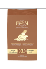 Fromm FROMM Dog - Gold Weight Management 15lb
