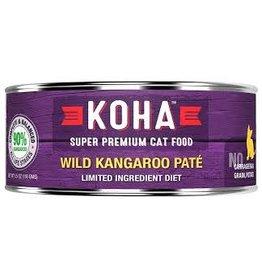 Koha Koha Cat Kangaroo Pate 5.5oz