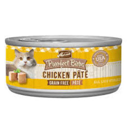 Merrick Cat Food chicken pate 5.50z