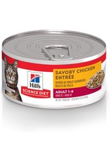 Science Diet Science Diet Cat - Chicken 5.5oz