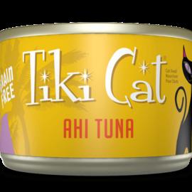 Tiki Cat Tiki Cat - Ahi Tuna 2.8 oz