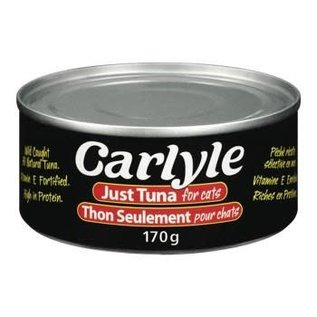 Carlyle Carlyle Canned Tuna 6oz