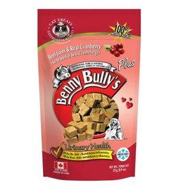 Benny Bully's Plus Cranberry Cat Treats 25g
