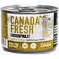 Canada Fresh Dog - Chicken 6oz