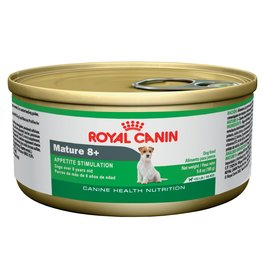 Royal Canin Royal Canin mature 8+ 5.8oz dog wet