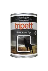 Tripett TRIPETT Green Bison Tripe 14OZ