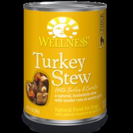 WELLPET Wellness Dog - Turkey Stew 12.5oz