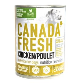 Canada Fresh Canada Fresh Chicken 13oz