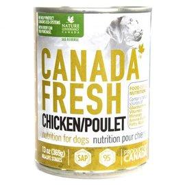 Canada Fresh Canada Fresh Dog - Chicken 13oz