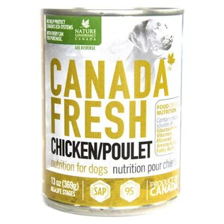 Canada Fresh Canada Fresh Dog - Chicken 13oz