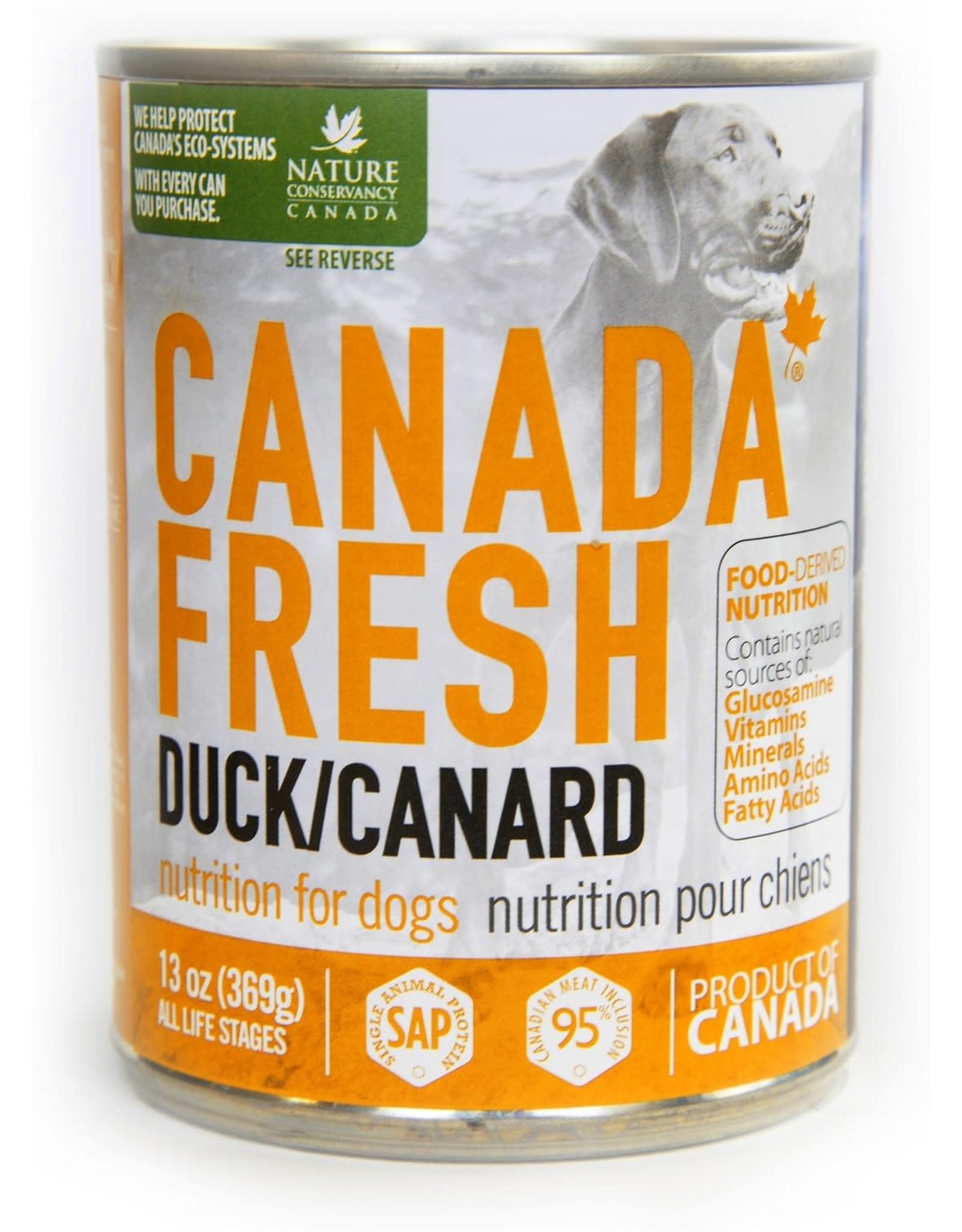Canada Fresh Canada Fresh Duck 13oz