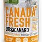 Canada Fresh Canada Fresh Dog - Duck 13oz