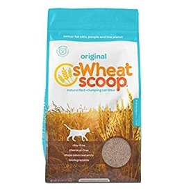 sweat scoop 25lb swheat scoop